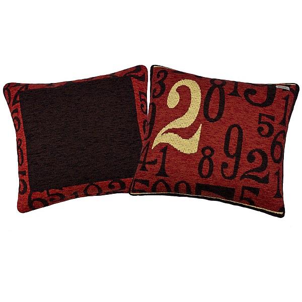 Pillowcase - Números
