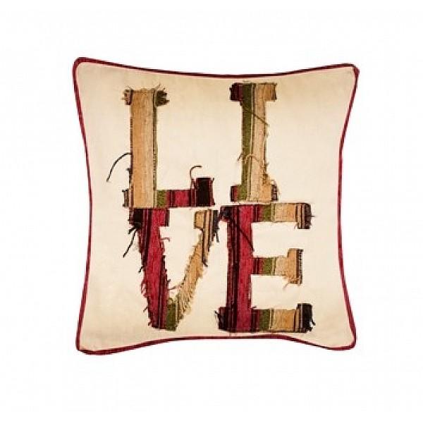 Pillowcase - Retazos Live