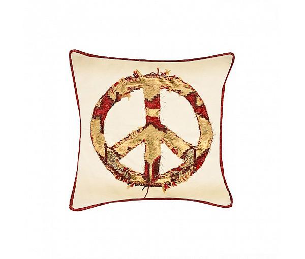 Fundas - Retazos Símbolo de la Paz