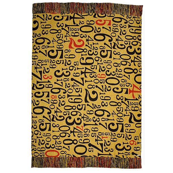 Blanket - Números
