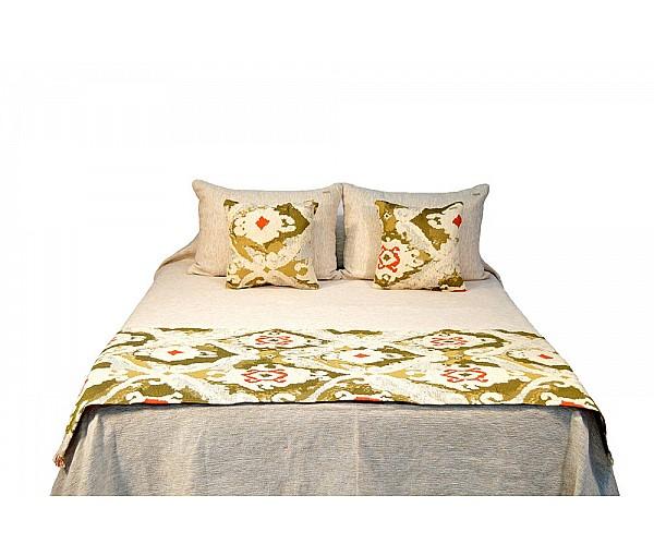 Pie de cama - Surhia