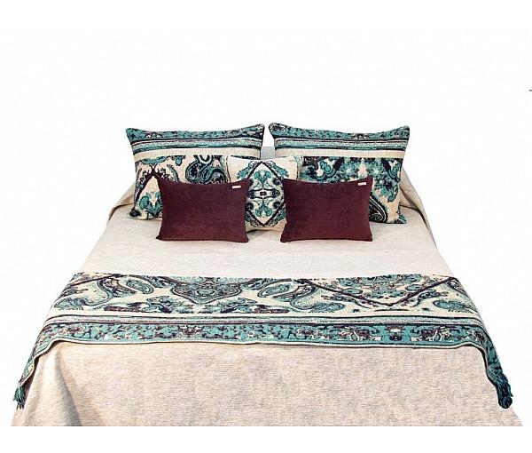 Pie de cama - Bayauca