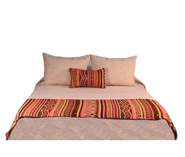 Pie de cama - Fulana
