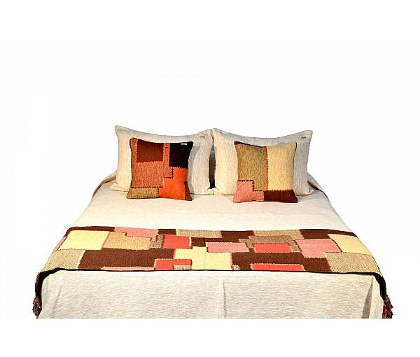 Pie de cama - Ruca Malén
