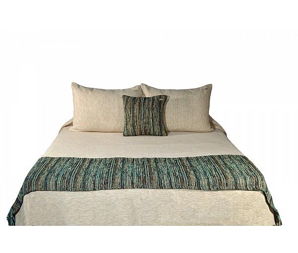 Pie de cama - Gina