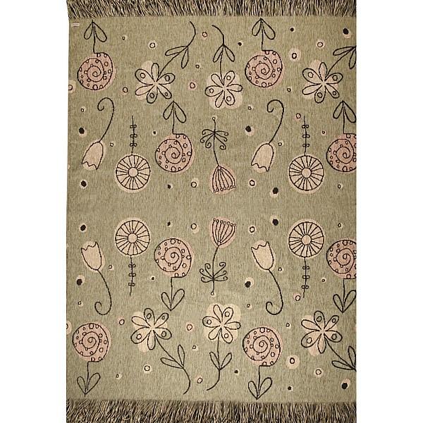 Blankets - Tulipán