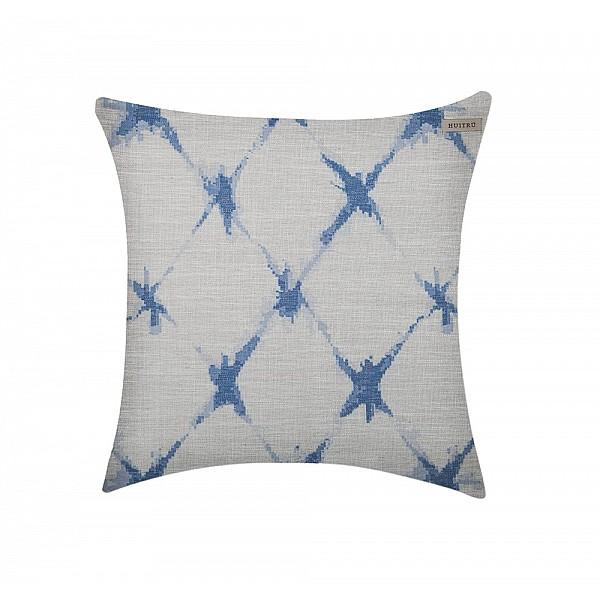 Pillowcase - Rombo Shibori
