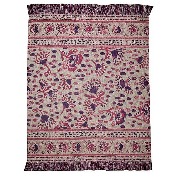 Blankets - Georgia