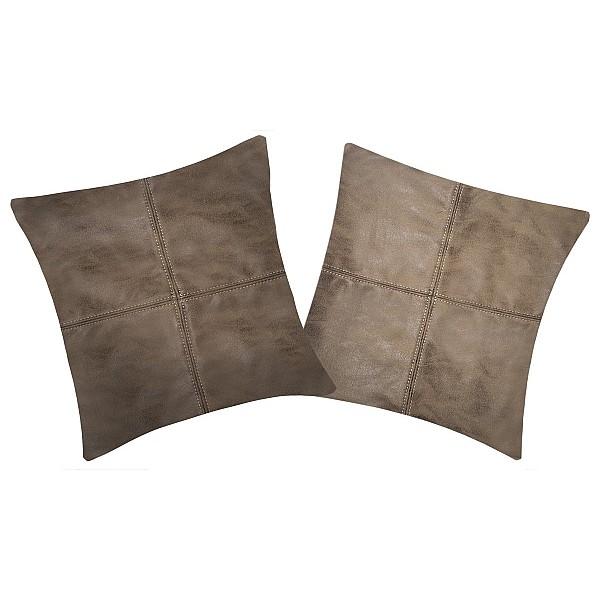Pillowcase - Ecocuero