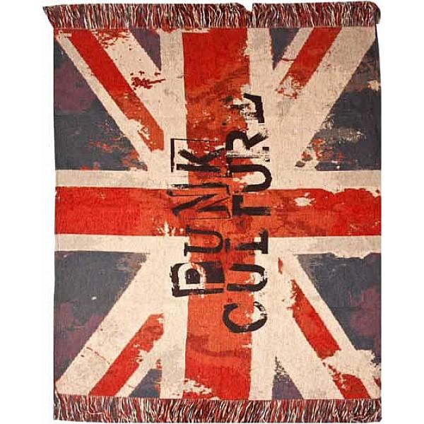 Blankets - Punk Culture