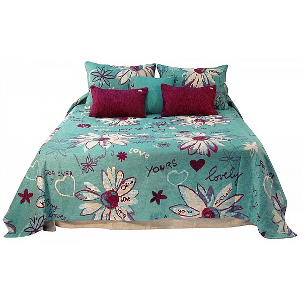 Coverlet - Weekend