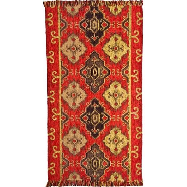 Carpetas - Marroquí