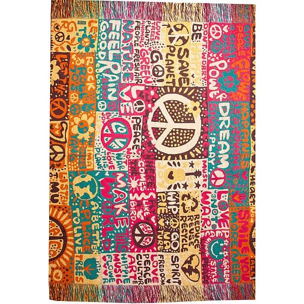 Blankets - Hippie