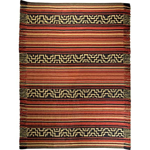 Blankets - Huitrú