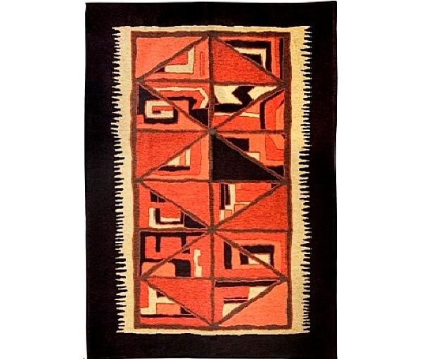 Blankets - Inca Huasi