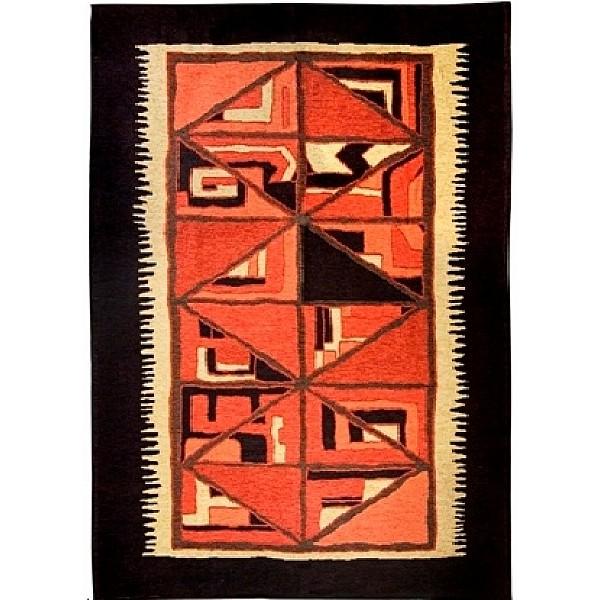 Mantas - Inca Huasi