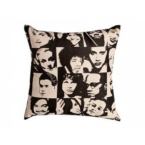 Pillowcase - Caras