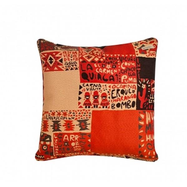 Pillowcase - Carnaval
