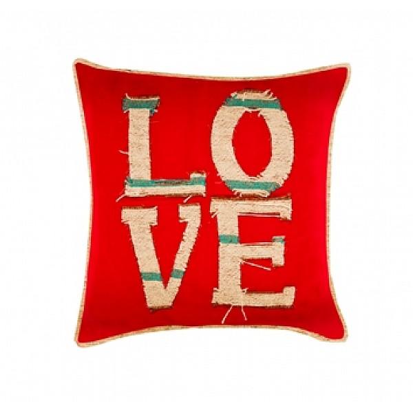 Pillowcase - Retazos Love