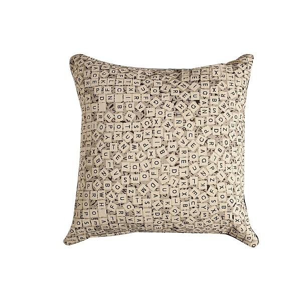 Pillowcase - Scrabel