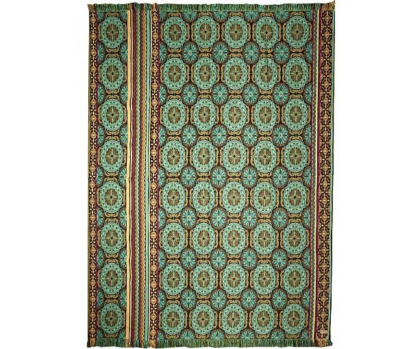 Blankets - Azulejo