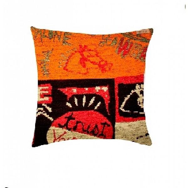 Pillowcase - Molly Malone