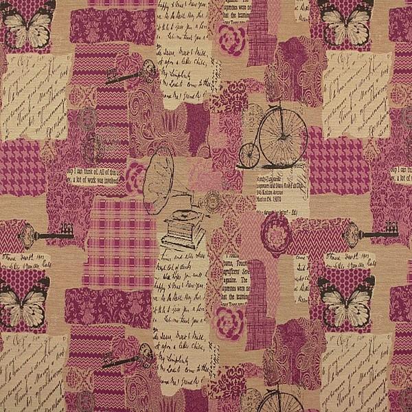 Upholstery - Kaos