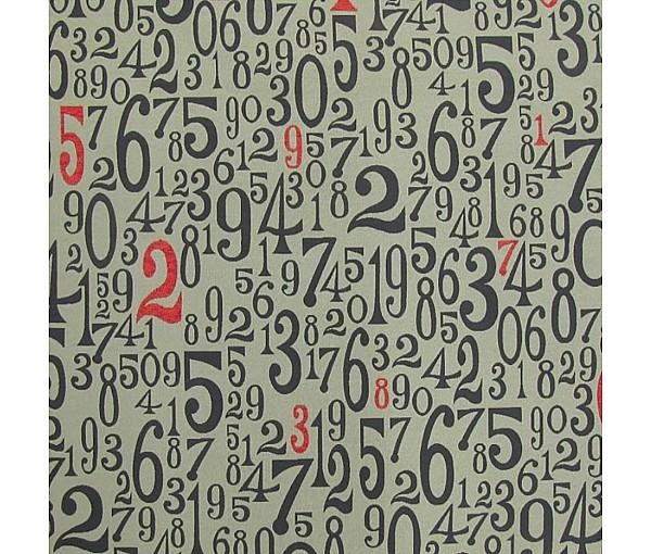 Tapicería - Números