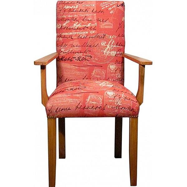 Furniture - Silla Con Brazo
