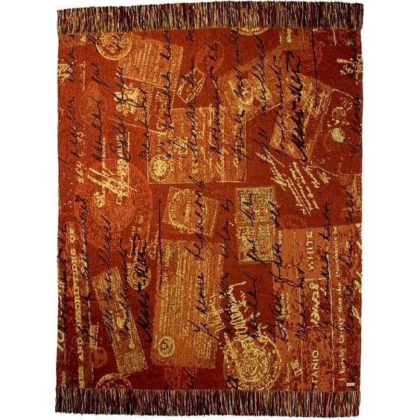 Blankets - Mata Hari