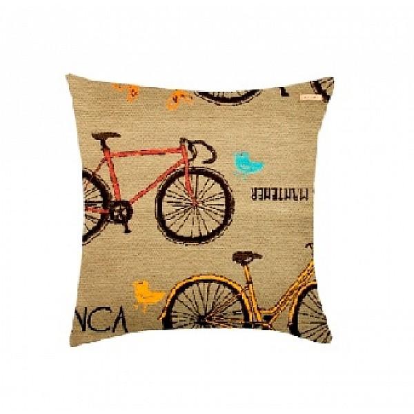 Pillowcase - Bicycle
