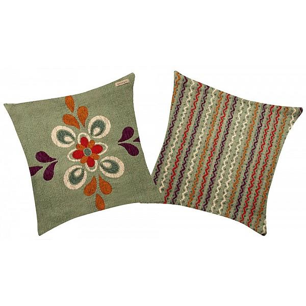 Pillowcase - Folk