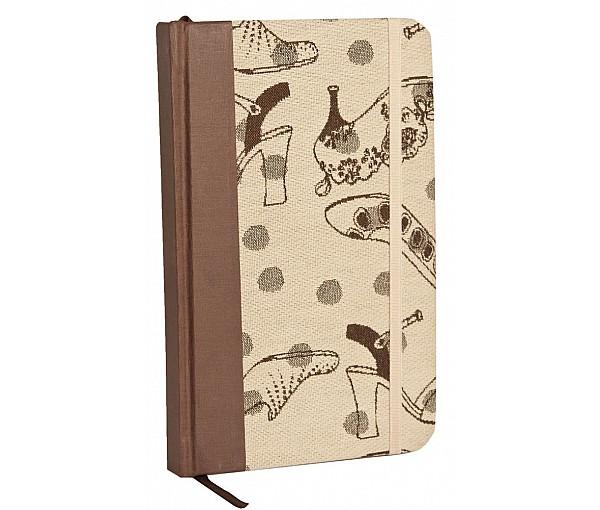 Accesorios - Cuaderno Colores Fríos