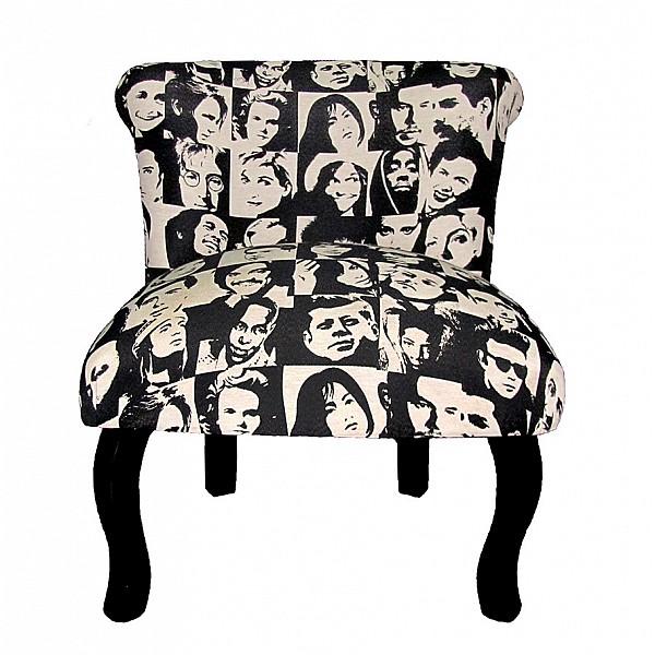 Furniture - Sillón Stefanía