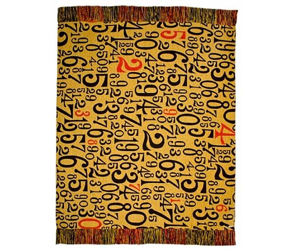 Blankets - Números