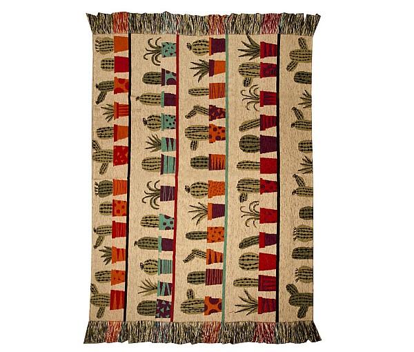 Blankets - Cactus