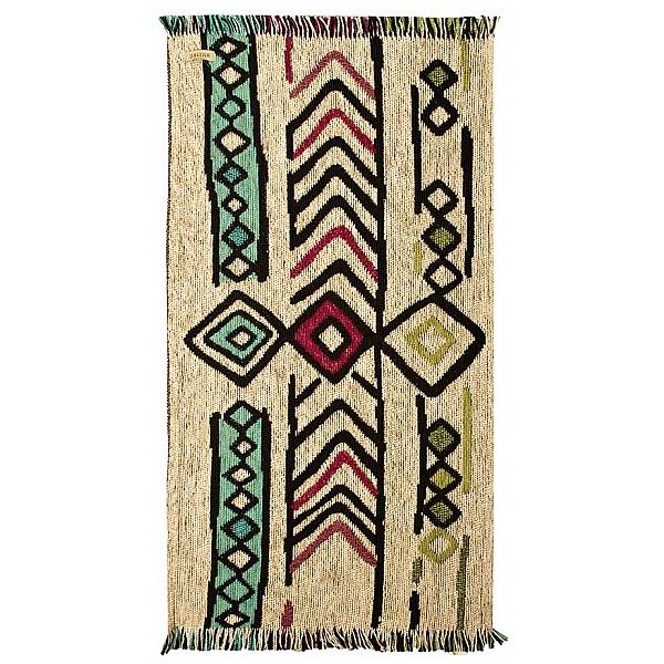 Carpetas - Huyuni
