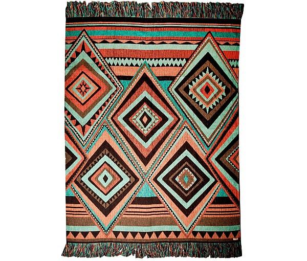 Blankets - Romboidal