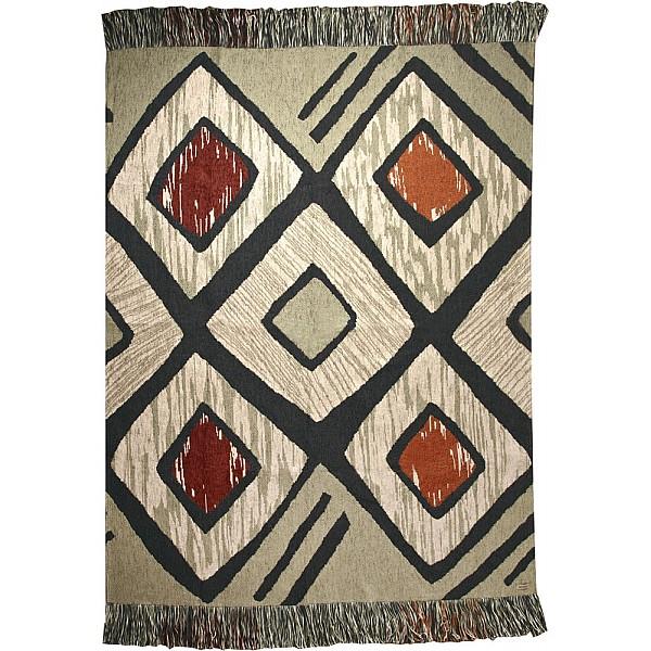 Blankets - Rombos