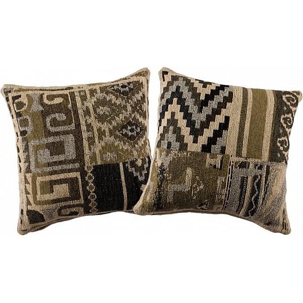Pillowcase - Patchwork