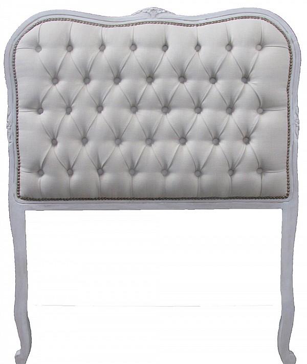 Backrest Bed