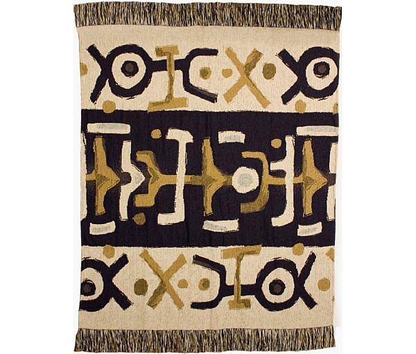 Blankets - Africana