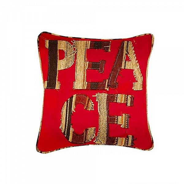 Pillowcase - Retazos Peace