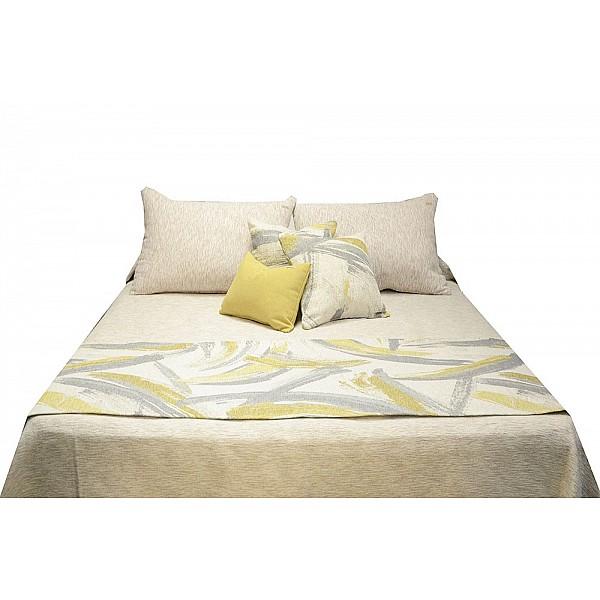Bed Runner - Pinceladas