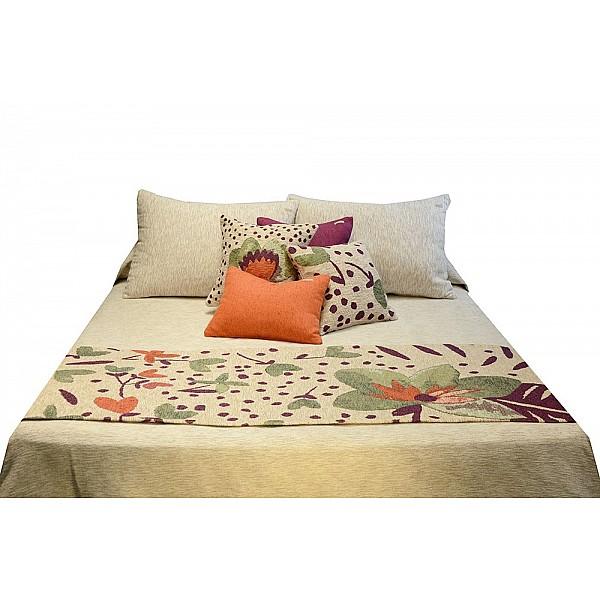Bed Runner - Roelia