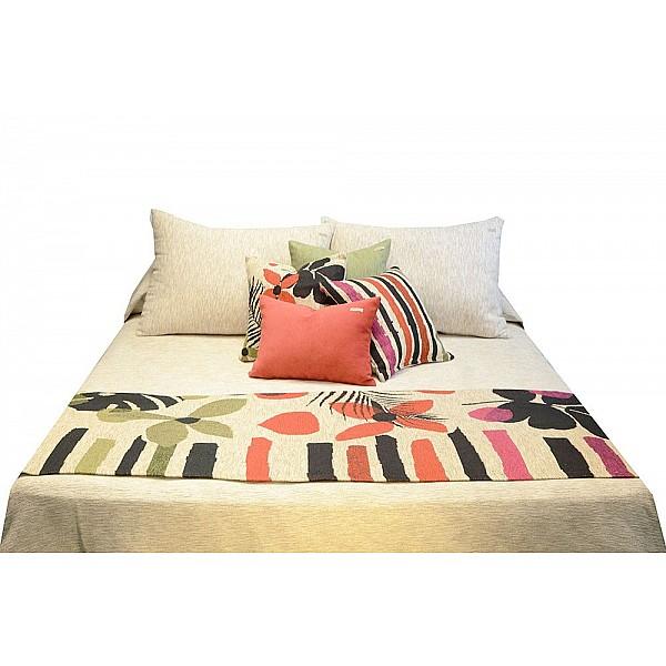 Bed Runner - Silene