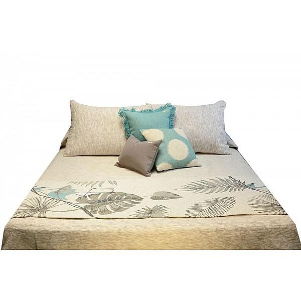 Bed Runner - Maui