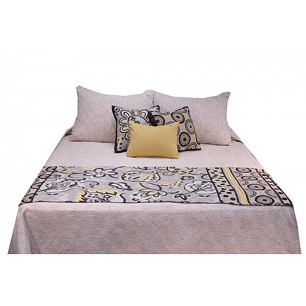 Bed Runner - Donna