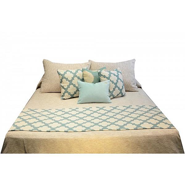 Bed Runner - Harvy