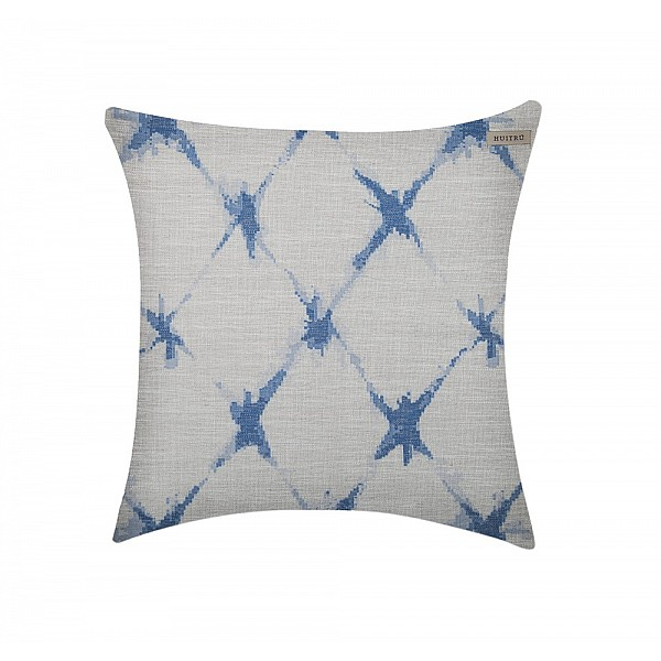 Pillowcase - Rombo Shibori